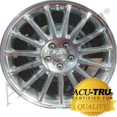 "17"" Chrysler PT Cruiser Wheel Rim - 2254"