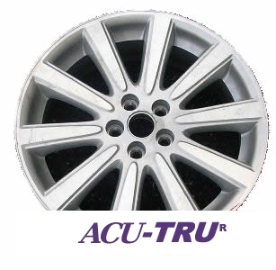 "17"" Chrysler Sebring Wheel Rim - 2268"