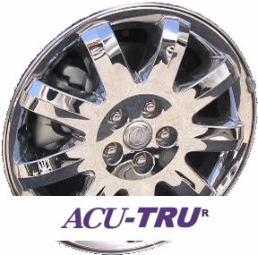 "16"" Chrysler PT Cruiser Wheel Rim - 2269"