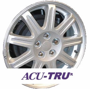 "16"" Chrysler PT Cruiser Wheel Rim - 2270"