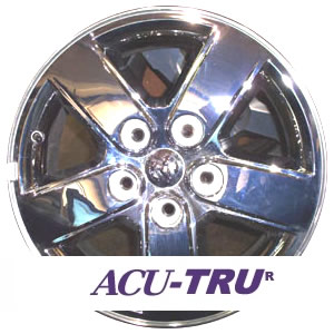 "18"" Dodge Durango Wheel Rim - 2271"