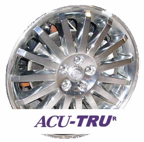 "17"" Chrysler PT Cruiser Wheel Rim - 2277"