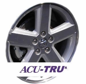 "18"" Dodge Avenger Wheel Rim - 2309"