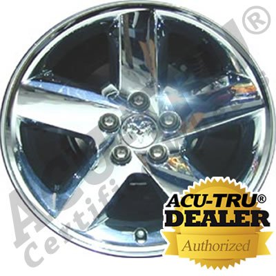 "18"" Dodge Avenger Wheel Rim - 2310"