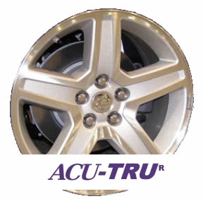 "18"" Dodge Charger, Magnum Wheel Rim - 2326"