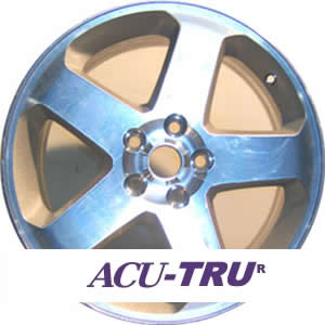"18"" Dodge Magnum, Charger Wheel Rim - 2327"