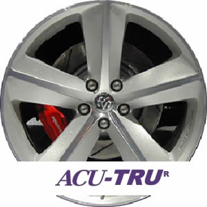 "20"" Dodge Charger, Magnum Wheel Rim - 2329"