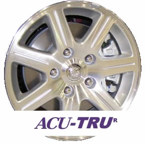 "16"" Chrysler Town & Country Wheel Rim - 2330"