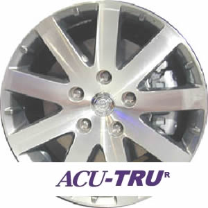 "17"" Chrysler Town & Country Wheel Rim - 2332"