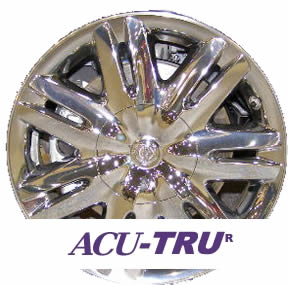 "17"" Chrysler Town & Country Wheel Rim - 2333"