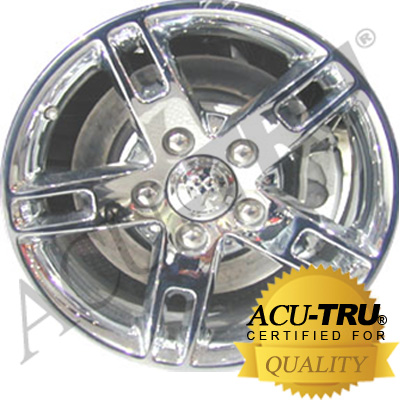 "18"" Dodge Dakota Wheel Rim - 2338 chrome"