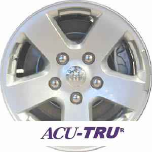"17"" Dodge Ram 1500 Wheel Rim - 2362"