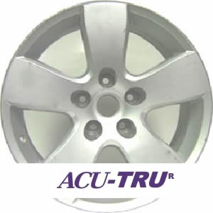 "20"" Dodge Ram 1500 Wheel Rim - 2363 ffs"