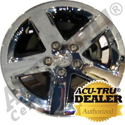 "20"" Dodge Ram 1500 Wheel Rim - 2364"