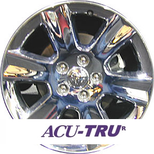"19"" Dodge Journey Wheel Rim - 2374"
