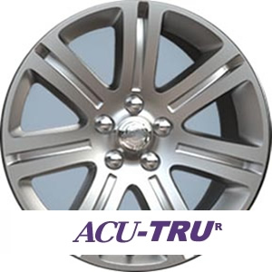 "18"" Chrysler Sebring, Dodge Avenger Wheel Rim - 2378"