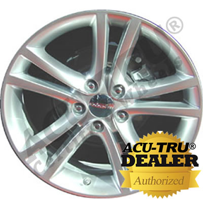 18x7 Dodge Avenger Wheel Rim - 2404