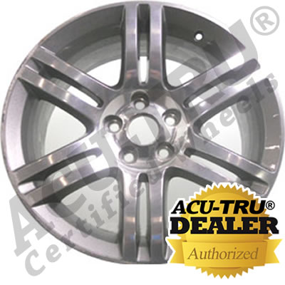 "18"" Dodge Charger Wheel Rim - 2409"