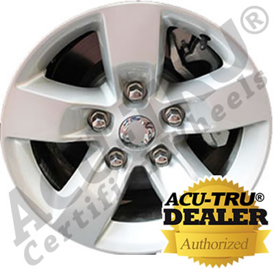 "17"" Dodge Ram 1500 Wheel Rim - 2448"