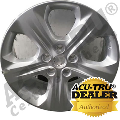 20x8 Dodge Durango Wheel Rim - 2494