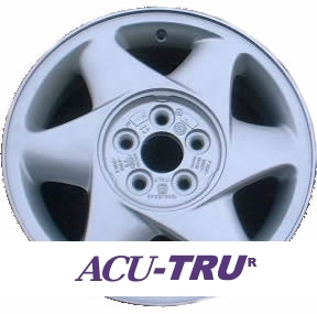 "16"" Ford Taurus Wheel Rim - 3065"