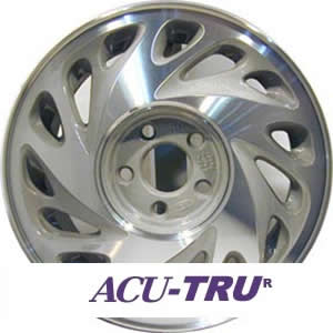 "15"" Ford Windstar Wheel Rim - 3109, 3283"
