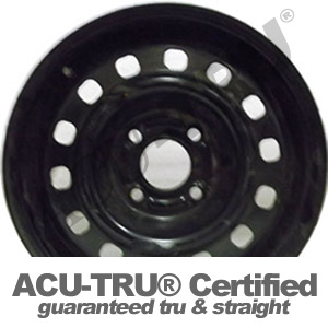 15x4 Ford, Mercury Steel Wheel Rim - 3118