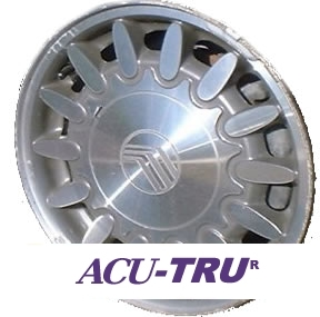 "15"" Ford Taurus, Mercury Sable Wheel Rim - 3176D"