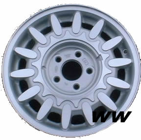 "15"" Ford Taurus, Mercury Sable Wheel Rim - 3176A"