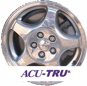 "16"" Taurus, Sable, Continental Wheel Rim - 3178"