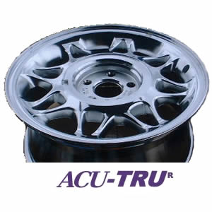 "16"" Lincoln Mark Series Wheel Rim - 3229Au85"