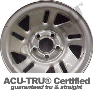 15x7 Ford, Mazda Steel Wheel Rim - 3259