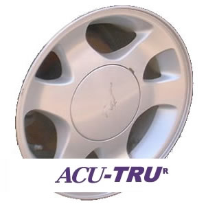 "15"" Ford Mustang Wheel Rim - 3304A"