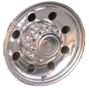 "16"" Ford Excursion, F250, F350 Wheel Rim - 3338B"
