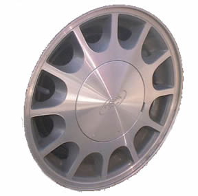 "15"" Ford Taurus, Mercury Sable Wheel Rim - 3354A"