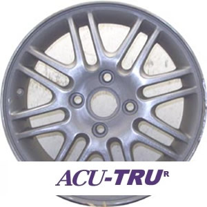 "15"" Ford Focus Wheel Rim - 3367"