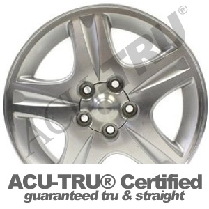 "16"" Ford Taurus Wheel Rim - 3385"