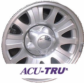 "17"" Ford Expedition, F150 Wheel Rim - 3396"