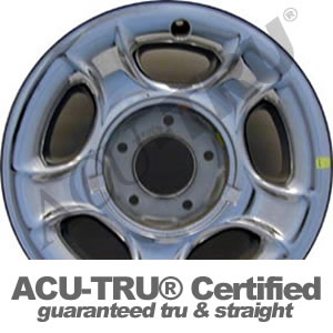 "17"" Ford Expedition, F150 Wheel Rim - 3398, 3773"