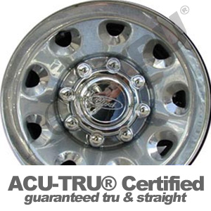 16x7 Ford F250, F350, Excursion Wheel Rim - 3421