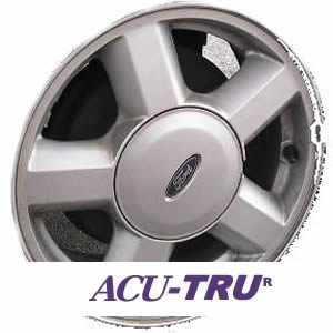 "16"" Ford Escape Wheel Rim - 3462"