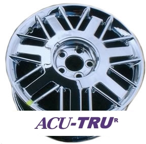 "17"" Ford Thunderbird Wheel Rim - 3469A"