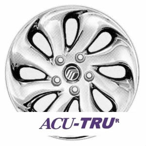 "16"" Mercury Mountaineer Wheel Rim - 3483"