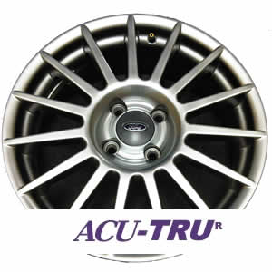 "17"" Ford Focus Wheel Rim - 3507"