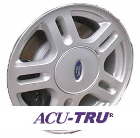 "16"" Ford Freestar Wheel Rim - 3544B"