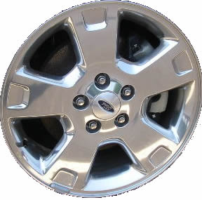 "17"" Ford Freestar Wheel Rim - 3546Bu80"