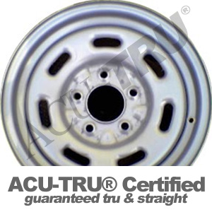 16x7 Ford E150 Steel Wheel Rim - 3550