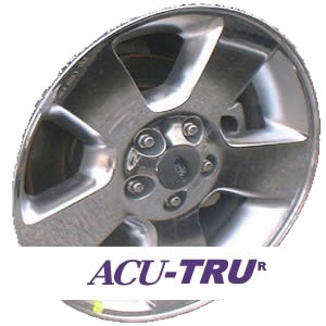 "17"" Mercury Mountaineer Wheel Rim - 3609"