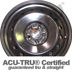 18x7.5 Explorer, Mountaineer Steel Wheel Rim - 3654
