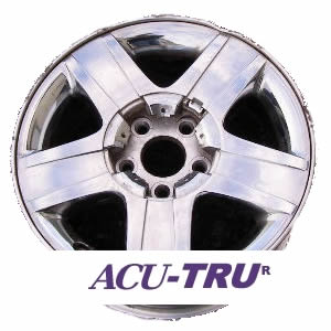 "16"" Ford Freestar Wheel Rim - 3662"